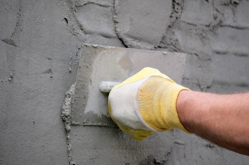 method of statement for plastering