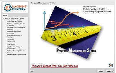 Progress Measurement System- Downloadable Course
