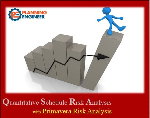 Quantitative-Schedule-Risk-Analysis