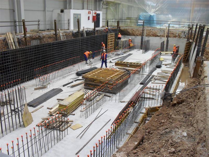 Construction Civil Works Productivity Rates - Planning Engineer Est