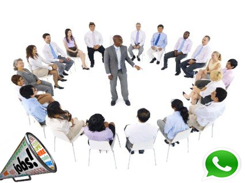 Planning Engineers Jobs Alert WhatsApp Group - Planning