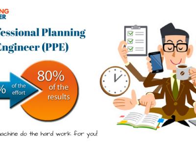 Professional Planning Engineer (PPE) – Online Workshop