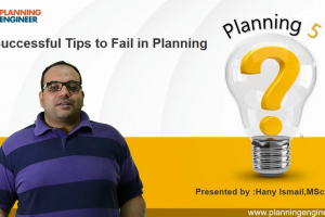 10 Successful Tips to Fail in Planning