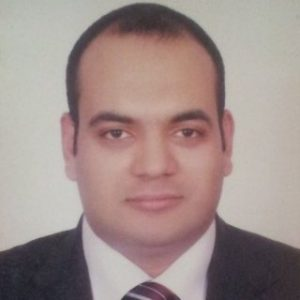 Hany Ismael, Msc, PMP