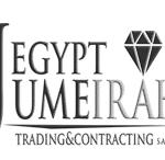 Jumeirah Egypt Trading & constructions